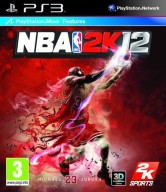 NBA 2K12 USED
