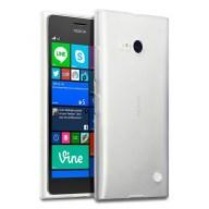 Διάφανη Θήκη Nokia Lumia 730 735 by Terrapin (118-001-217) 4e371db598b