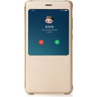 xiaomi-redmi-note-4x-smart-view-flip-case-gold